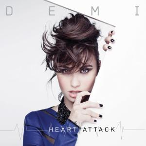 Photo Credit: Demi Lovato Album Artwork